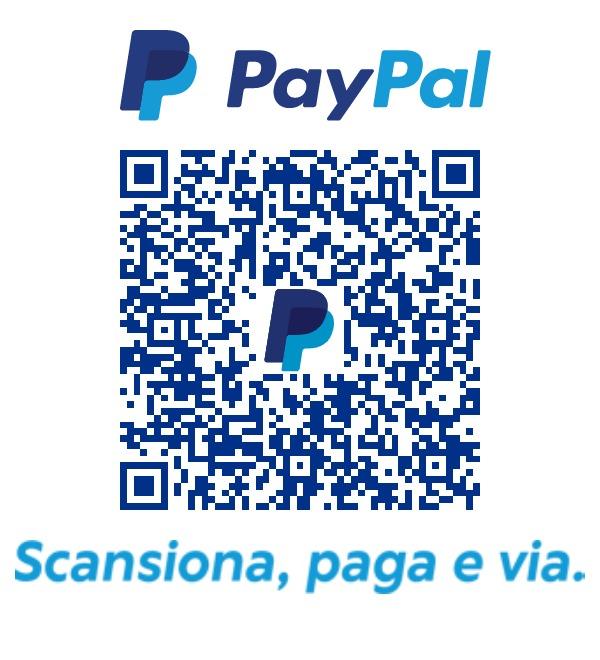 PayPal FCCR