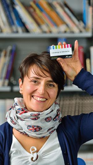 Eleniana | La biblioteca è di tutti