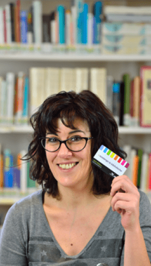 Chiara | Per vivere altre mille vite attraverso i libri
