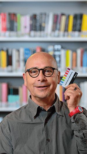 Roberto | Ho trovato nella biblioteca un ambiente stimolante di cultura e socialità