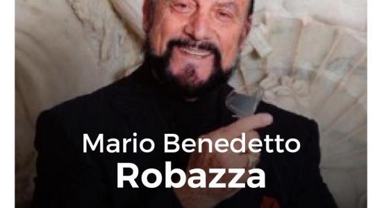 Ricordiamo il Maestro Robazza