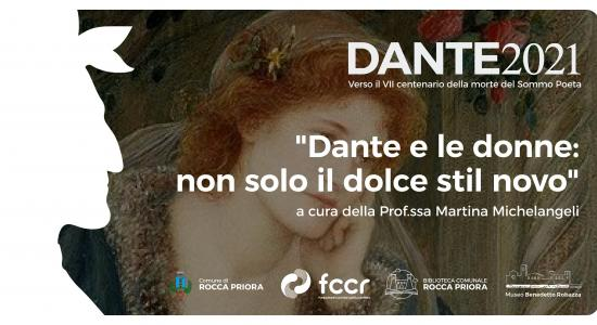 Dante e le donne