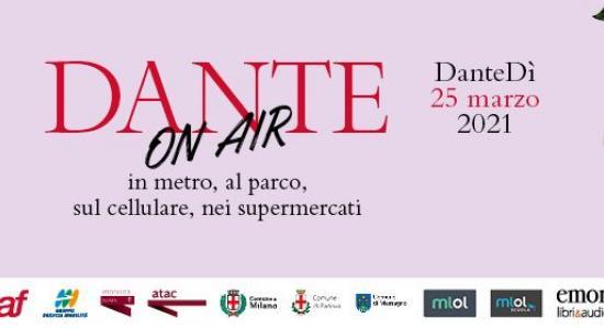 Dante On air